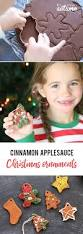 cinnamon ornaments that will make your house smell amazing it u0027s