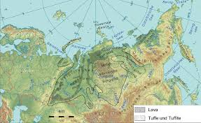 Ural Mountains On World Map by Ural Mountains World Map
