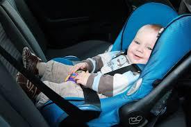 choisir siege auto bébé comment bien choisir le siège auto de bébé