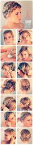 best 20 braiding short hair ideas on pinterest braid short hair