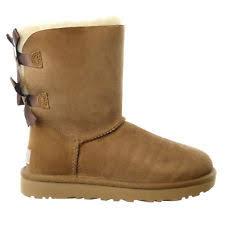 womens ugg boots on ebay ugg australia womens bailey bow ii boots chestnut ebay