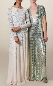 temperley london celestial dress by temperley london moda operandi