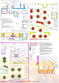 restaurant layout pages yay by a1106047 on deviantart