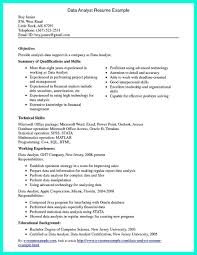 Achievements In Resume Examples by Data Scientist Resume Include Everything About Your Education