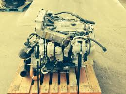 used isuzu complete engines for sale