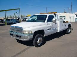 dodge tow truck 1998 dodge ram 3500 st regular cab tow truck stock a3404