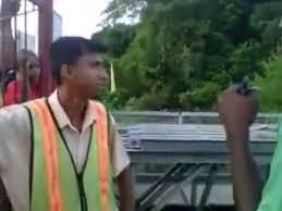 Big Booty Guyanese - funny guyanese man interview at the demerara harbour bridge youtube