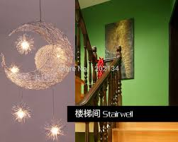 popular moon chandelier buy cheap moon chandelier lots from china