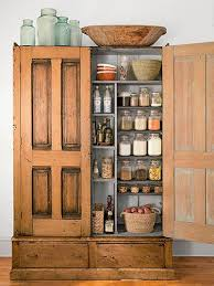 furniture kitchen storage 40 best decor armoires images on antique furniture