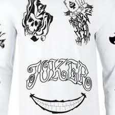 pin by janík puškár on tattoo pinterest joker tattoo and evil