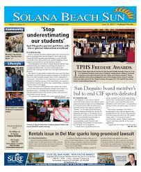 Radio Flyer Spring Horse Liberty Solana Beach Sun 06 15 17 By Mainstreet Media Issuu