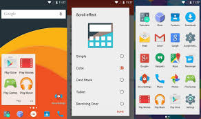 android launchers best android launchers ubergizmo