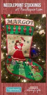 personalized needlepoint christmas needlepoint christmas needlepoint kits and canvas designs