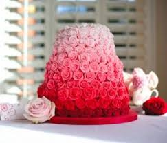 13 best ruby wedding cake ideas images on pinterest ruby wedding