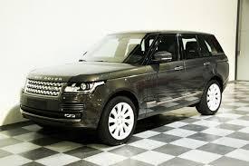 range rover autobiography dream garage sold carsland rover range rover autobiography 4 4 sdv8