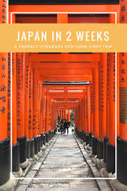 japan in 2 weeks a perfect itinerary for your first trip urban