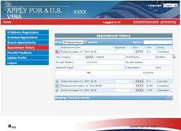 apply for a u s visa travel coordinator india english