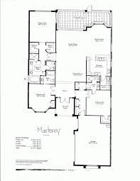Home Plans Open Floor Plan by Five Bedroom House Plans Open Floor Plans One Story Crtable