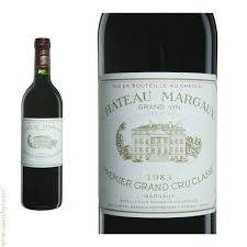 chateau margaux i will drink tasting notes 1983 chateau margaux margaux