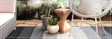 outdoor home decor interior design summer trend 2017