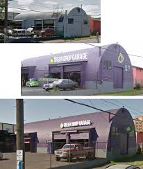 our storefronts need a cohesive exterior design reflecting the