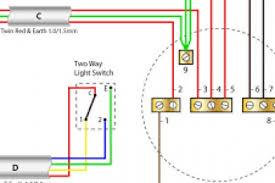 1 gang 2 way light switch wiring diagram 4k wallpapers