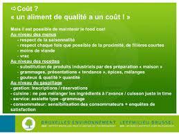 grammage cuisine alimentation et environnement ppt télécharger