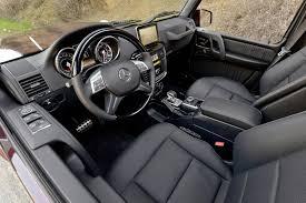 mercedes benz g class interior 2017 mercedes benz g class vin wdcyc7df6hx269747