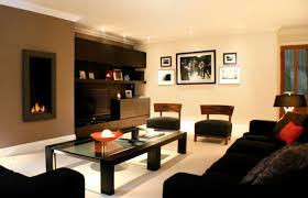 Painting Ideas For Living Room Living Room Paint Color Ideas With Brown Furniture For The