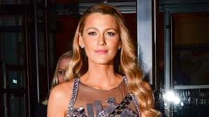 pixie haircut stories blake lively is unrecognizable with a black pixie haircut