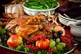 celebrate thanksgiving this year with a delicious buffet at