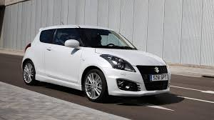 suzuki swift sport priced at 13 500