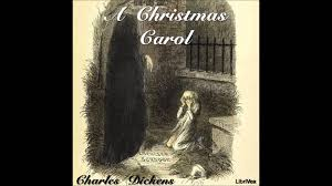 free audiobook a carol by charles dickens