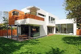 Design House Exterior Home Design - California home designs
