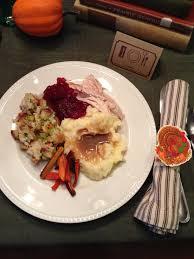 thanksgiving ah