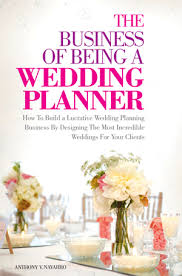 How To Become A Party Planner Looking To Start A Wedding Planning Business Learned From Expert