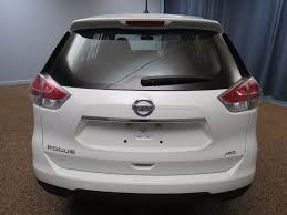 nissan canada added security plan 2016 used nissan rogue awd 4dr sv at north coast auto mall serving