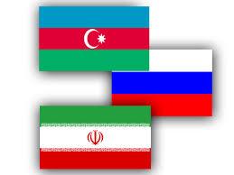National Flag Iran Azerbaijan Iran Russia Platform Improve Political Environment