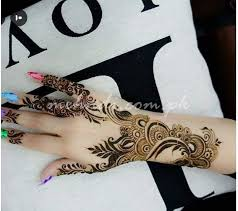 how to learn mehendi designs how to make henna tattoos at home