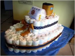 Diaper Cake Directions Top List 25 Creative U0026 Adorable Diaper Cake Ideas You Can