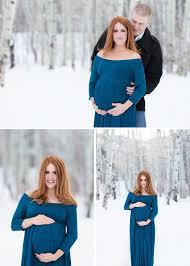 newborn photography utah winter maternity heber park city utah maternity photographer