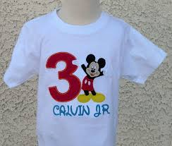 mickey mouse 1st birthday shirt mickey mouse birthday boy shirt boys birthday shirts boys birthday