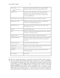 Sample Resume For Java J2ee Developer by Java J2ee Cv Guide