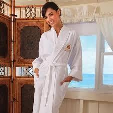 robe de chambre pour spa quel peignoir pour quel moment lepeignoir fr