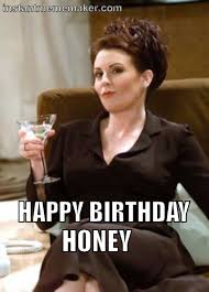 Walker Meme - karen walker birthday 皓 instant meme maker