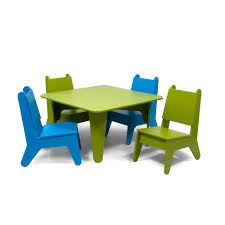 exterior design kids plastic play table by loll designs for
