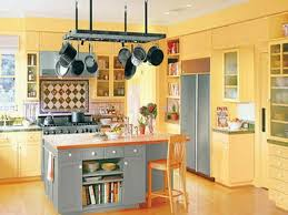 kitchen color ideas for small kitchens solid oak wood laminate