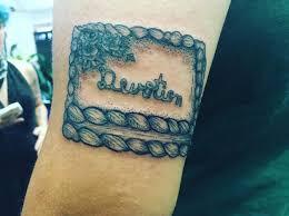 i got a beach house tattoo beachhouse