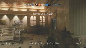 siege fatboy rainbow six siege ranked with fatboy gamung