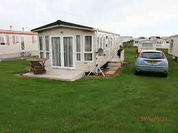 for let 6 berth luxury caravan on eyemouth holiday park in